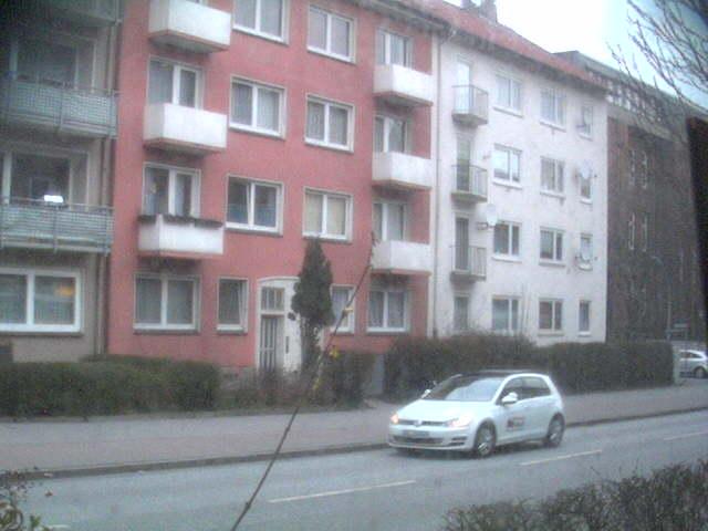 Harburg Eissendorfer Strasse