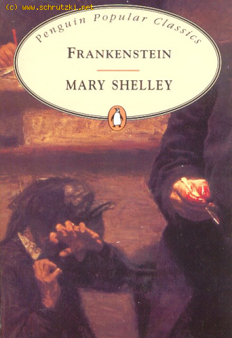 discovering the secrets of life in mary shelleys frankenstein